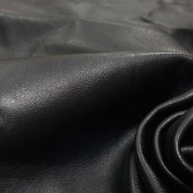 BLACK COWLEATHER 1337