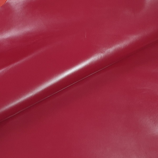 RED GOATLEATHER  2110