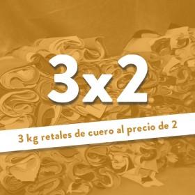 RETAL DE CUERO 627