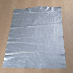 SILVER LEATHER  1073