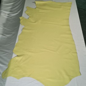 YELLOW LEATHER 3000
