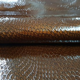 EMBOSSED LEATHER 1231
