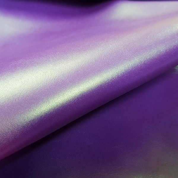 PURPLE GOATLEATHER  99