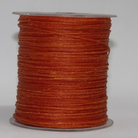 THREAD WAXED