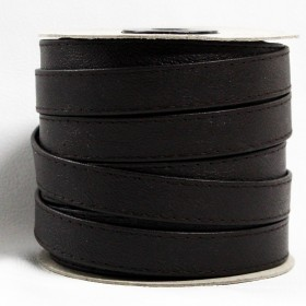 LEATHER STRAP 15 mm