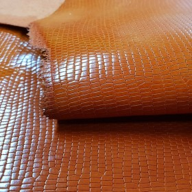 LIZZARD LEATHER 705