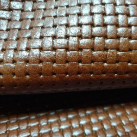 COWLEATHER BRAIDED 449